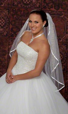 photo 100 of Wedding-Veil.com