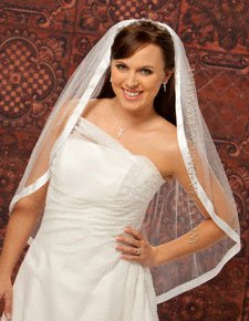photo 101 of Wedding-Veil.com