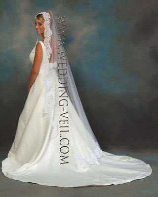 photo 45 of Wedding-Veil.com