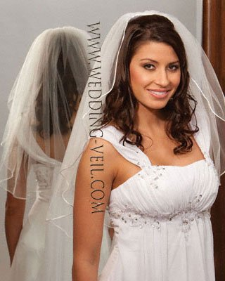 photo 1 of Wedding-Veil.com