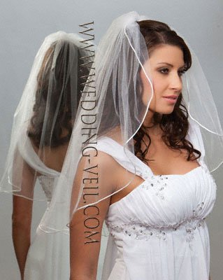 photo 2 of Wedding-Veil.com