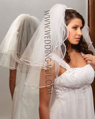 photo 3 of Wedding-Veil.com