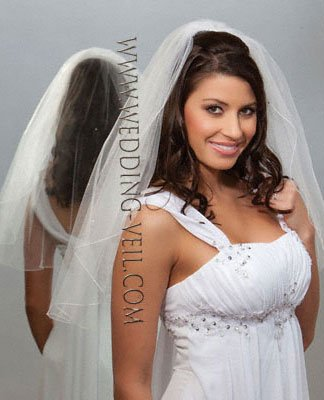photo 16 of Wedding-Veil.com