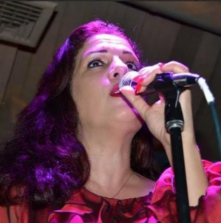 Jackie Molinary, Wedding Ceremony/Special Events Vocalist