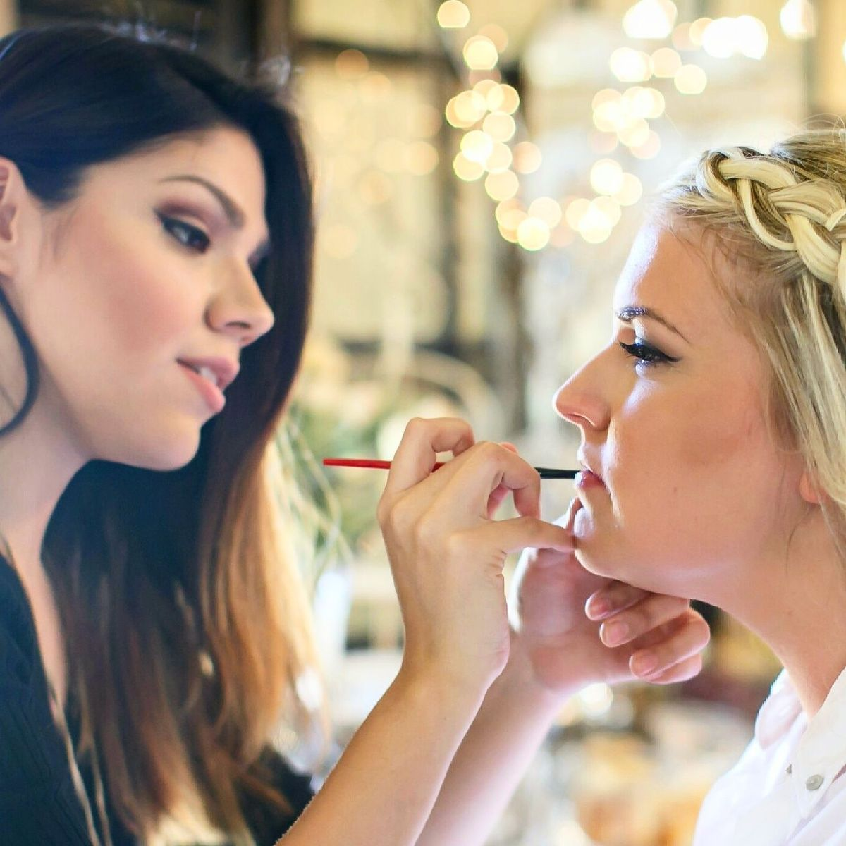 makeup by adie inc. - beauty & health - jacksonville, fl - weddingwire