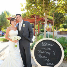 220x220 sq 1453416748450 silver horse winery wedding 22
