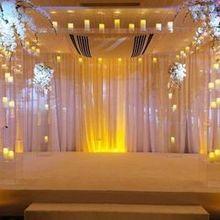 220x220 sq 1509468605 547d199dd863733d chuppah and wedding lighting  800  736 8888