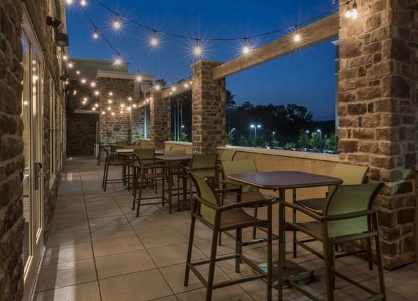 Hilton Garden Inn Raleigh Crabtree Valley Reviews Raleigh