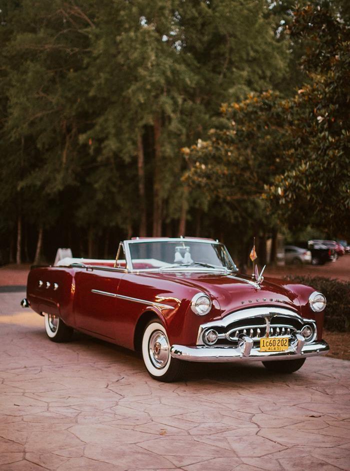 Rob Conrad S Classic Cars