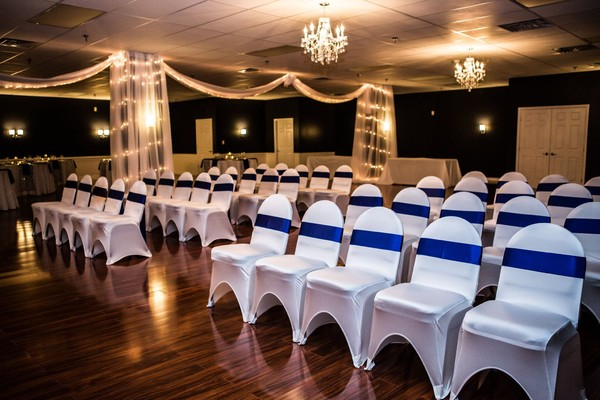 Foothills Event Plaza Maryville Tn Wedding Venue