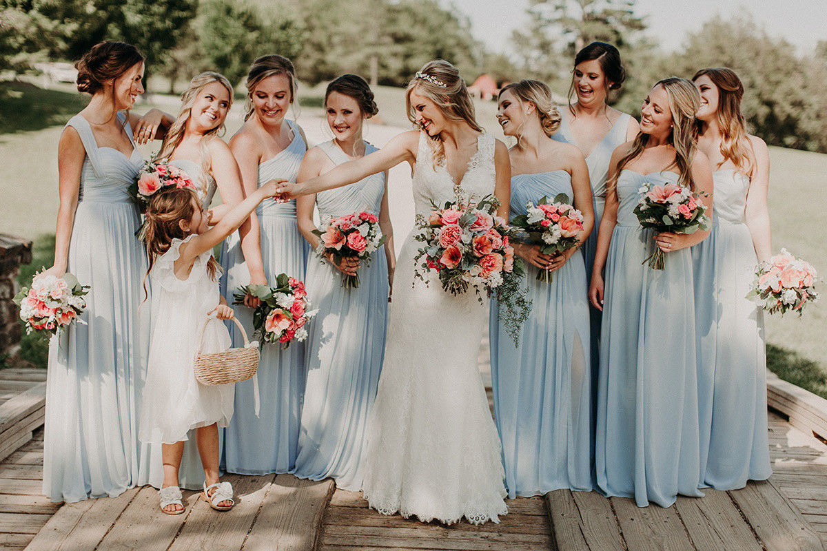 Chattanooga Wedding Planners