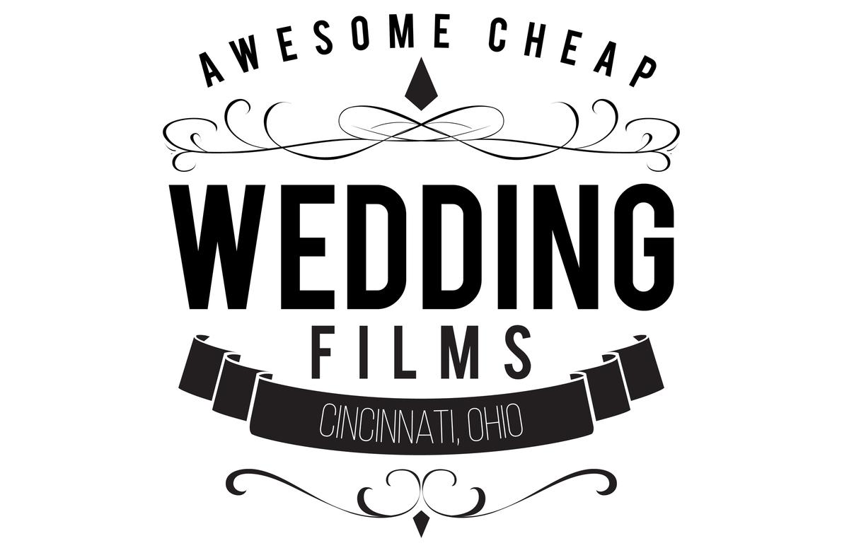 Awesome Cheap Wedding Films - Videography - Cincinnati, OH - WeddingWire