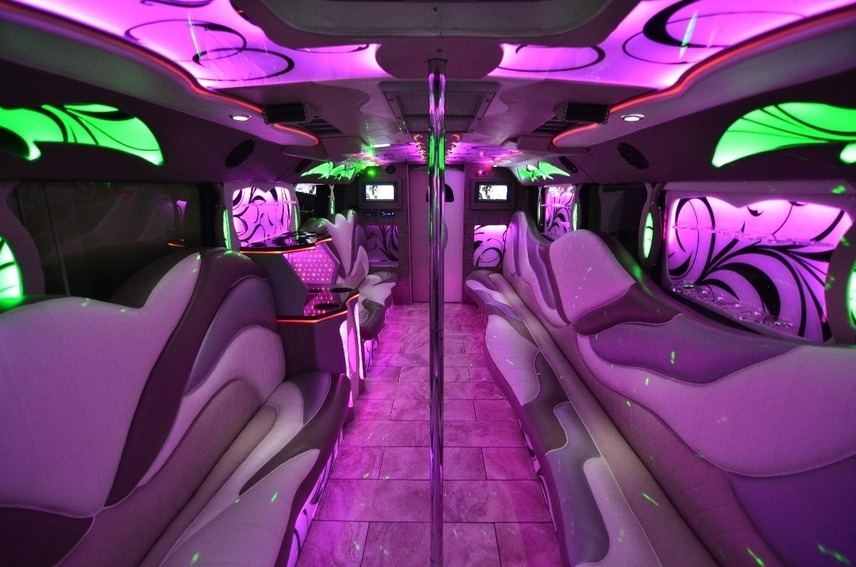 Ft Lauderdale Limo Transportation Fort Lauderdale Fl