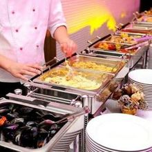 SYB Catering & Bar Event Services