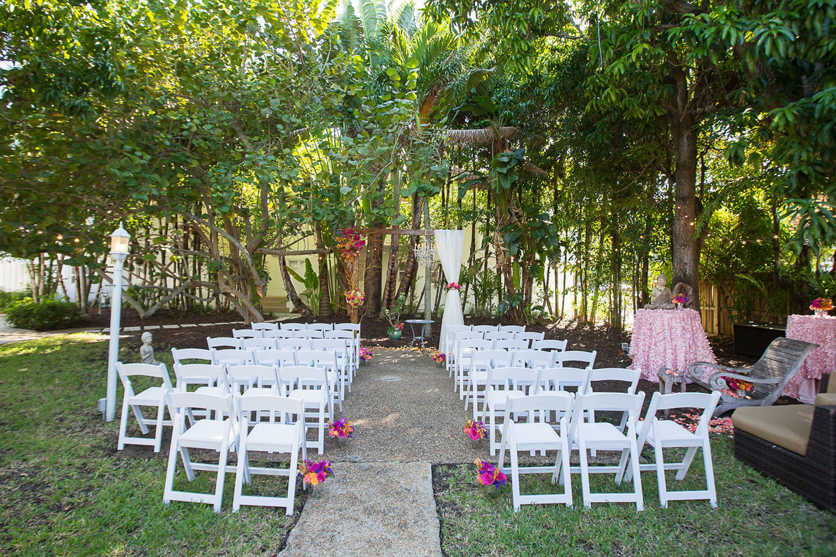 Pompano Beach Wedding Venues - Reviews for Venues