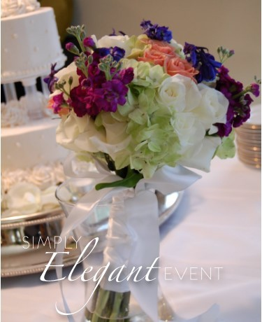 photo 37 of Simply Elegant Event
