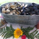 130x130 sq 1403636432694 mussels and steamers