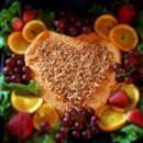 130x130 sq 1418748131808 heart shaped cheese ball