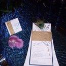 130x130 sq 1227496537352 peacock table menu plc card