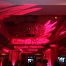 130x130 sq 1361118140547 pinklightingatmospherechandelier