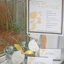 130x130 sq 1300985600424 vintagebotanicalssunflowerweddingprogramplacecardsforetsy
