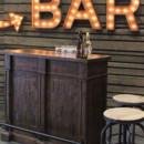 130x130 sq 1452708149216 edison dark wood bar2