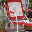 130x130 sq 1452708504274 tomato arm chair