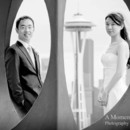 130x130 sq 1417166392283 bride and groom kerry park seattle wm