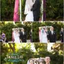 130x130 sq 1370456126299 natalie and chris  naples zoo wedding photographer  purple peacock feathers0012