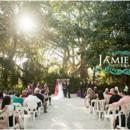 130x130 sq 1370456134428 natalie and chris  naples zoo wedding photographer  purple peacock feathers0013