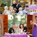 130x130 sq 1370456186422 natalie and chris  naples zoo wedding photographer  purple peacock feathers0023