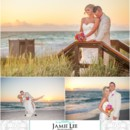 130x130 sq 1380132669665 laplaya resort wedding naples florida photographer 16