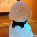130x130 sq 1344446645334 midasthedogicesculpture