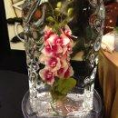 130x130 sq 1355780824738 floralarrangementfrozeninicesmall