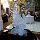 130x130 sq 1355780887380 swanicesculptureseasonscateringlexingtonkysmall