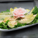 130x130 sq 1366820643667 belgian endive with salmon mousse