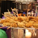 130x130 sq 1366820841910 chicken cilantro lollipops