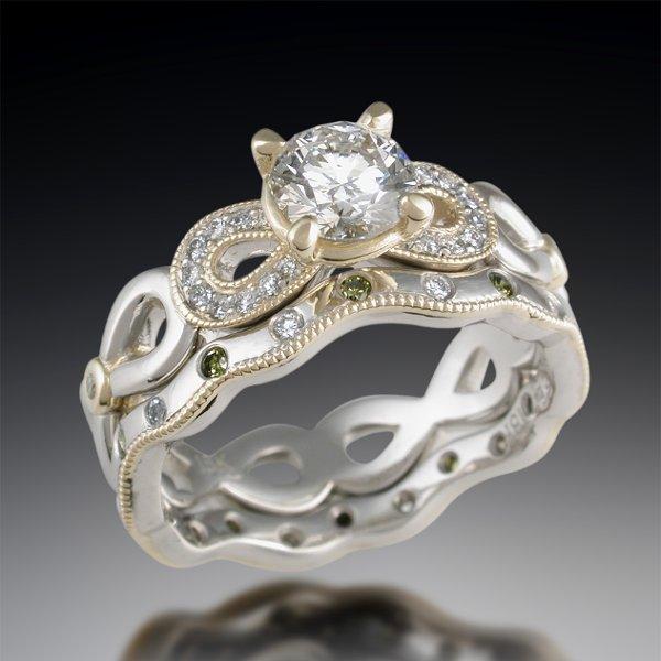 krikawa jewelry designs tucson az wedding jewelry