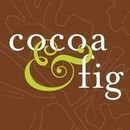 130x130 sq 1522772526 514303b719665301 cocoa and fig logo