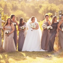 220x220 sq 1457645835178 jennifer bridal party. laurita. outside. winery in