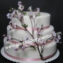 130x130 sq 1236135661235 flowervineweddingcakepicasawater
