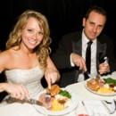130x130 sq 1386358097782 couple eatin
