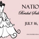 130x130 sq 1466704046900 national bridal sale day