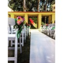 130x130 sq 1443590007795 ceremony w flower wall 2