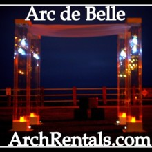 220x220 sq 1453253241788 acrlicluciteplexiglass canopy rentals by arc de be