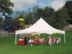 photo 1 of Joplin Tent Rental