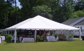 photo 2 of Joplin Tent Rental