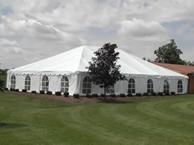 photo 4 of Joplin Tent Rental