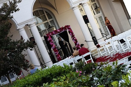 photo 3 of LV Floral Events