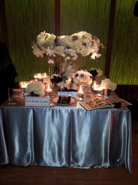photo 39 of LV Floral Events
